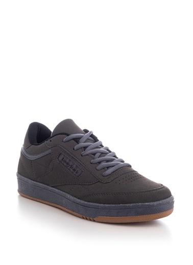 Tonny Black Füme Unısex Spor Ayakkabı Tb107 Füme